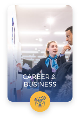 Career&Business