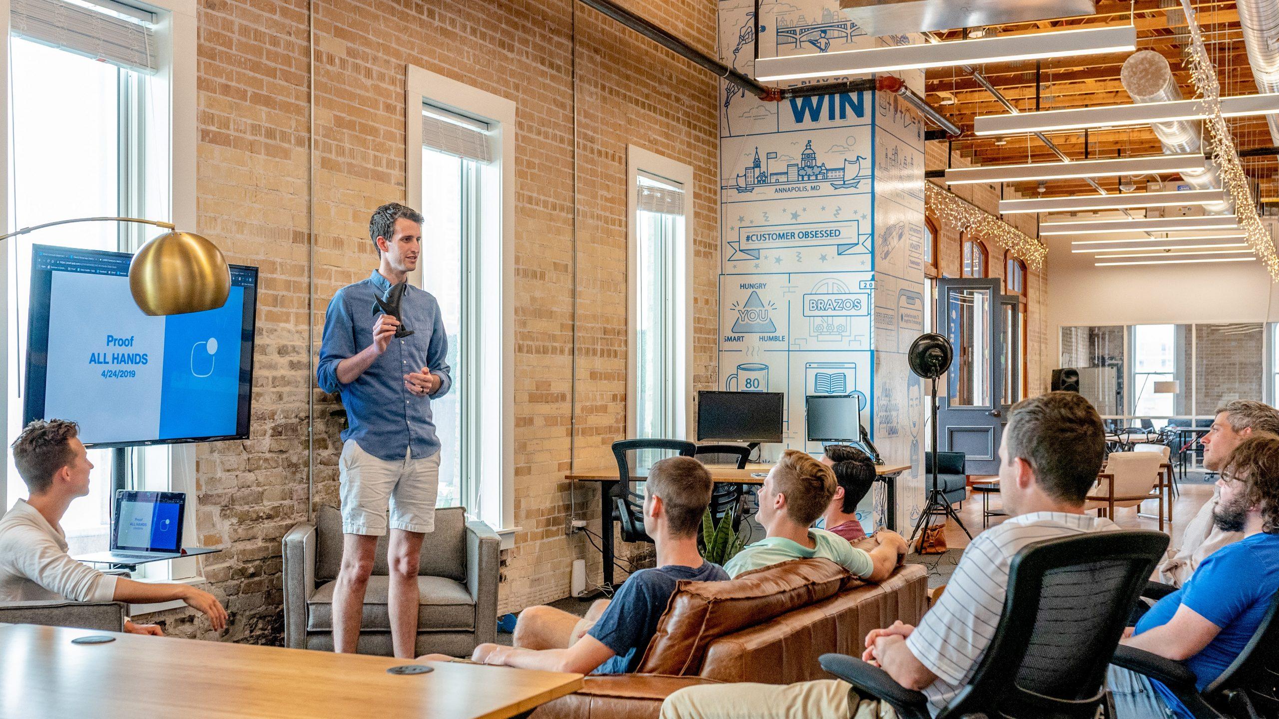 communities for marketing strategies